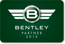 Bentley Partner 2015