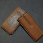 Zigarenhülle-zweistueck o Zigarre